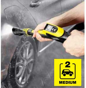 karcher full control plus